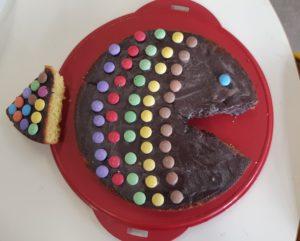 Bon gâteau d'Avril